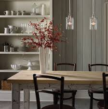Modern Chandelier Dining Room by Modern Lighting Design Kitchen Lighting