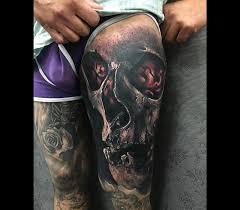 leg tattoos tattoo ideas part 10