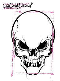 images of skulls free vector skull design page