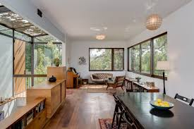 sublime modernist house by rachel allen in the echo park hills