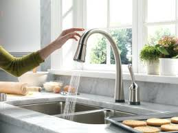 aqua touch kitchen faucet touch kitchen faucets mydts520