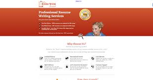 resume writing certification the 5 best ranked resume writing services product reviews and pro resume writing services review