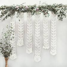 Wedding Backdrop Trends 506 Best Backdrops Images On Pinterest Backdrops Wedding And