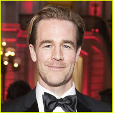 Crying Face Meme - james van der beek reacts to that crying face meme dawson s creek
