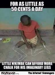 Little Meme - for as little as 50 cents a day savage meme pmslweb
