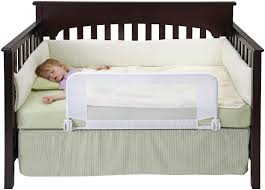 Crib Convertible To Toddler Bed Reinforce With Dexbaby Safe Sleeper Convertible Crib Bed Rail