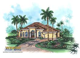 mediterranean house plans home associated plan rosabella 11 137