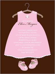 baby girl baby shower invitations twinkle toes 4x5 invitation baby shower invitations shutterfly