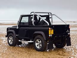new land rover defender 2019 land rover defender svx considered jaguar svx models also