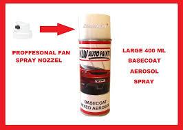 aerosol spray paint vw audi lb5n indigo blue golf passat bora