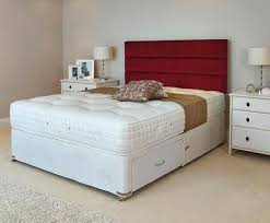 Bed With Headboard by Modern Bed Headboard Ideas Bringing Chic Hotel Style Into Bedroom