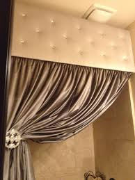 Curtain Cornice Ideas 24 Best Silver Gray Gold Window Treatments Images On Pinterest