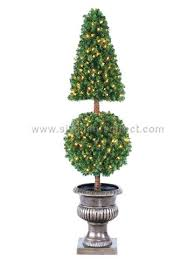 topiary trees artificial lighted topiary trees silk topiary trees silk