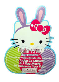 Hello Kitty Halloween Decorations by Hello Kitty Easter Eggs And Egg Decorating Easter Wikii