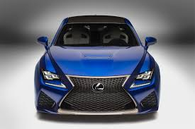 lexus is coupe detroit auto show lexus unleashes high performance rc f coupe