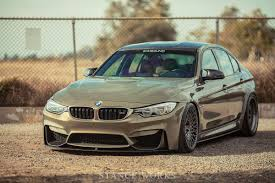 stanced bmw m4 the bavsound messing metallic m3 stanceworks feature