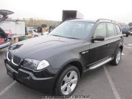 used 2004 bmw x3 2 5i sprots package gh pa25 for sale bf37695 be