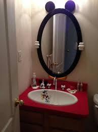disney bathroom ideas decoração mickey e minnie disney home pinterest disney