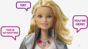 barbie picture qige87