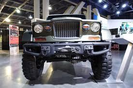 jeep chief concept jeep crew chief 715 quadratec