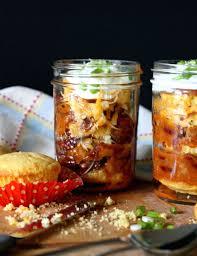 mason jar recipes 17 foods and drinks in mason jars