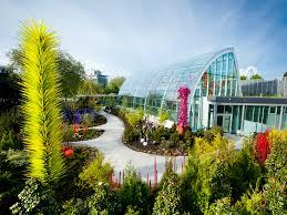 Botanical Gardens Seattle Visiting Seattle For The Nwfgs Northwest Flower Garden Show