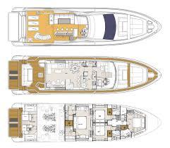 azimut 84 flybridge 2017 ita yachts canada ita yachts canada