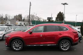 new 2017 mazda cx 9 grand touring everett wa mazda of everett