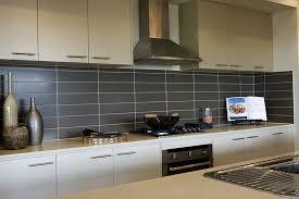 kitchen tiled splashback ideas kitchen designs grey splashback search white and grey