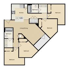 4 bedroom 2 bath floor plans heritage quarters availability floor plans pricing