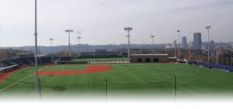 softball field lighting cost peterson sports complex university of pittsburgh