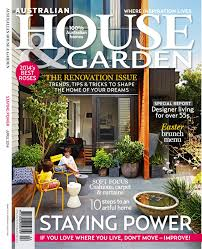 designs for living featured in australian house u0026 garden april