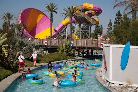 southern california water parks
