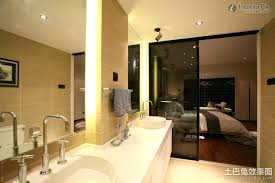 master bedroom and bathroom ideas master bedroom toilet design interior design