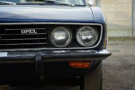1973 opel manta opel manta a luxus 1973 artmet classic car renovation