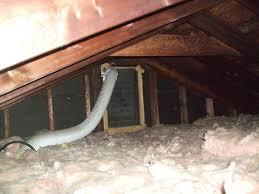 where do bathroom fans vent to venting bathroom fan into attic thedancingparent com
