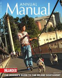 annual manual 2013 14 by the inlander issuu
