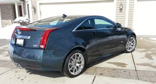 2007 cadillac cts coupe why i bought a cadillac cts v coupe ticktickvroom car