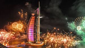 dubai new year hd wallpaper background wallpapers for your
