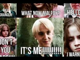 Hermione Granger Memes - dramione draco malfoy x hermione granger beauty and the beast