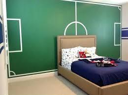 ideas for decorating a bedroom soccer decor for bedroom medium size of room ideas football bedroom