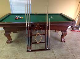 Sportscraft Pool Table Pool Table For Sale Or Trade Louisiana Sportsman Classifieds La
