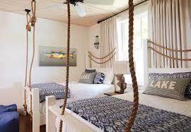 10 ways create a nautical bunk room