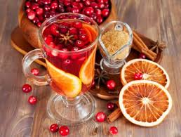 59 best thanksgiving cocktails images on