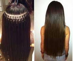 glued in hair extensions hair extensions eyelash extensions calgary alberta