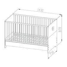 dimension chambre enfant matelas lit enfant lit avec barriare de securite lit enfant avec