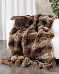 Cheap Faux Fur Blanket Crystal Fox Fur Blanket Throw Fursource Com Pink Bedding Crystal