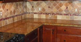 kitchen backsplash travertine tile travertine tile backsplash tumbled travertine backsplash 2 chiaro