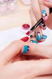 nail salon services in dublin