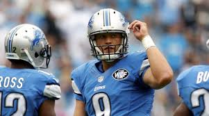 ranking the detroit lions thanksgiving quarterbacks